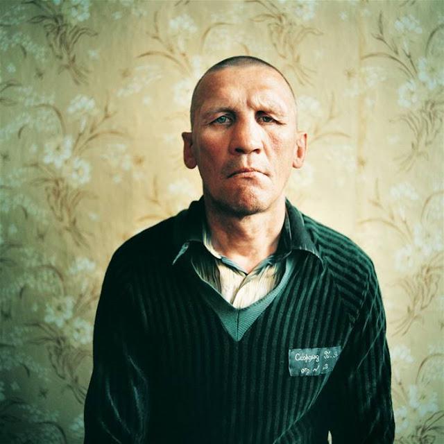 Skarhod, Men's Prison, Ukraine 2008