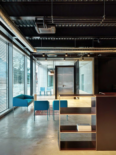 VG Offices by Rocco Borromini Architect