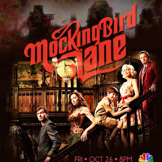 Download - Mockingbird Lane Pilot - HDTV + RMVB Legendado