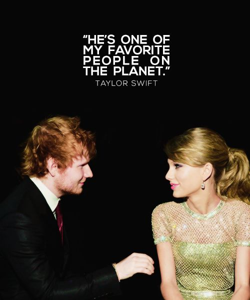 I am a Sweeran!