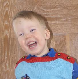 Nathan 2 jaar 2 maanden
