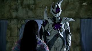 Kamen Rider Wizard Wiseman Phantom