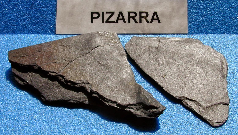Pizarras con tiza evoluci n de las pizarras - Piedra de pizarra ...