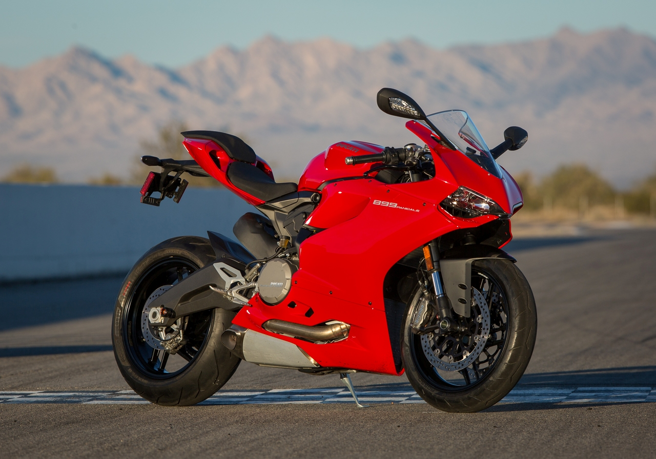 Ducati Panigale Review India