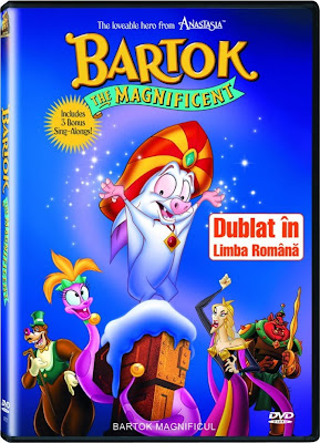 Bartok el Magnífico (1999) DVDRip Español Latino