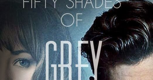 Shades Of Grey Movie Nc  Release Date