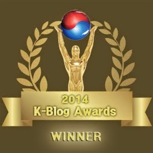 Korea Blog Awards