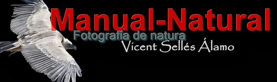 Manual Natural