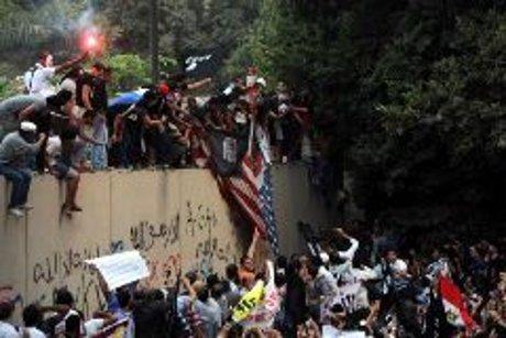 19 Orang Tewas Akibat Innocence of Muslims Hizbullah Peringatkan AS