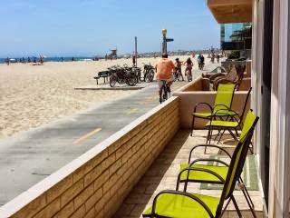 Newport Beach Condo For Rent