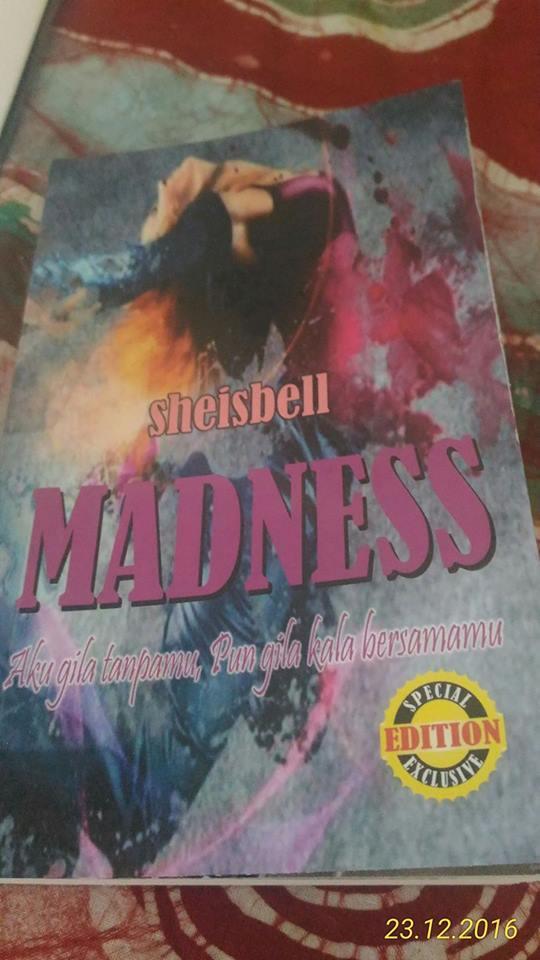 13. MADNESS
