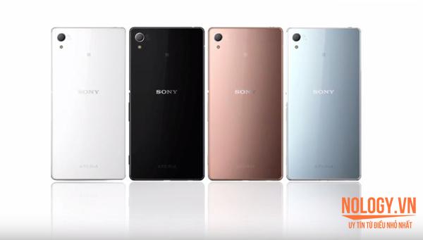 Điện thoại Sony Xperia Z4 Nhật