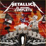 metalica Download   Metallica   El Arsenal Completo (2012)