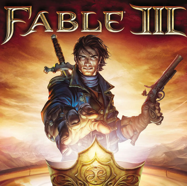 The Bloody Stump: Fable III 360 Demo Out