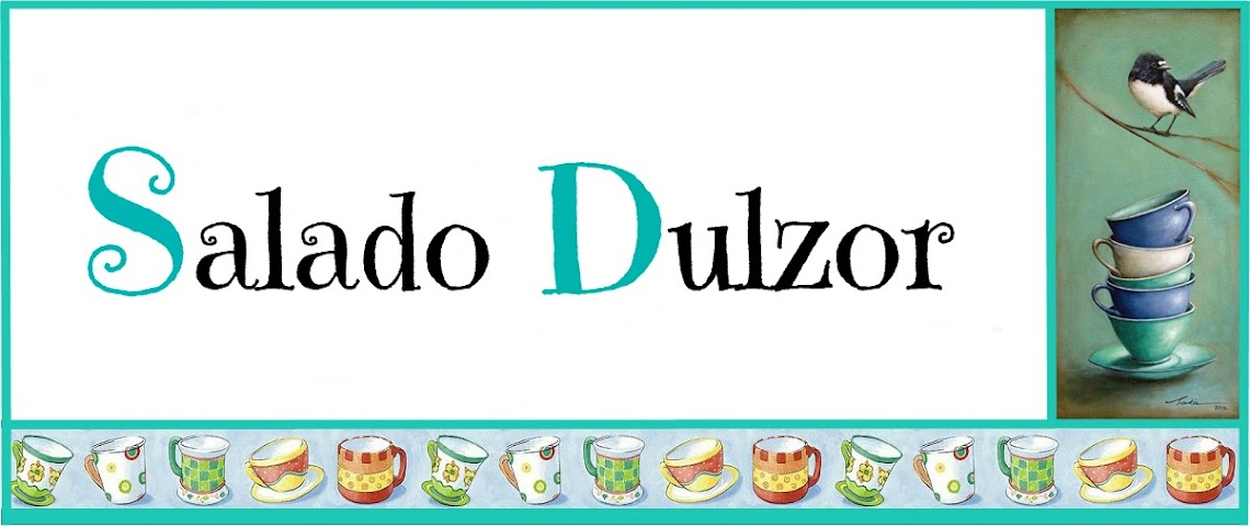 Salado Dulzor
