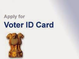 Get Voter ID Card Online