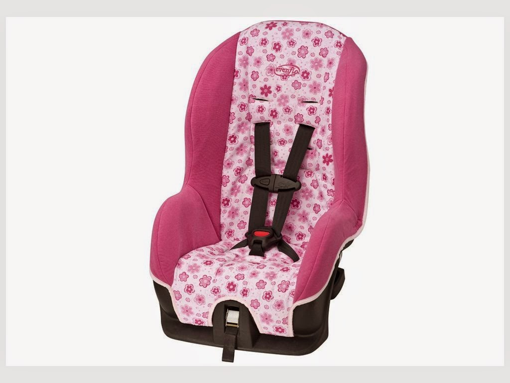 Sarah with an h best convertible car seats of 2014