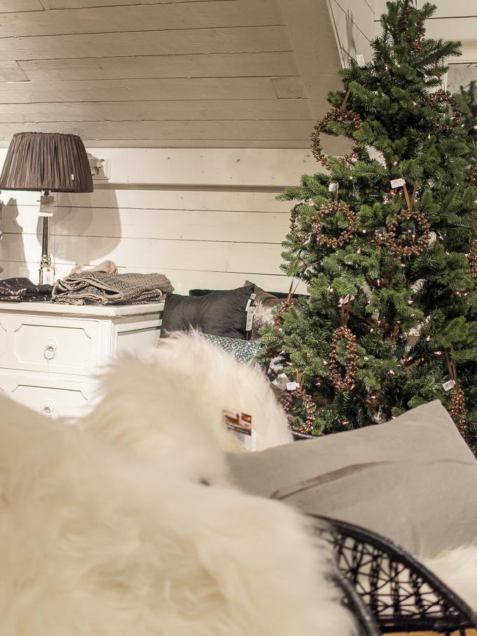 jouluinspiraatio sisustuspuoti joulu loviisan aitta, turku sisustusliike