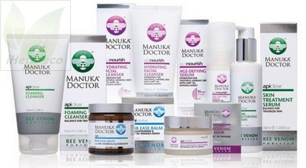 Органическая Продукция Manuka Doctor