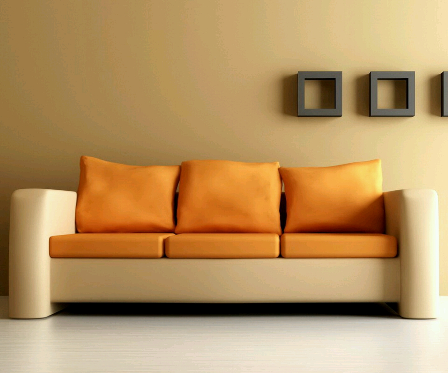 Beautiful modern sofa furniture designs an interior design for Contemporary sofa set