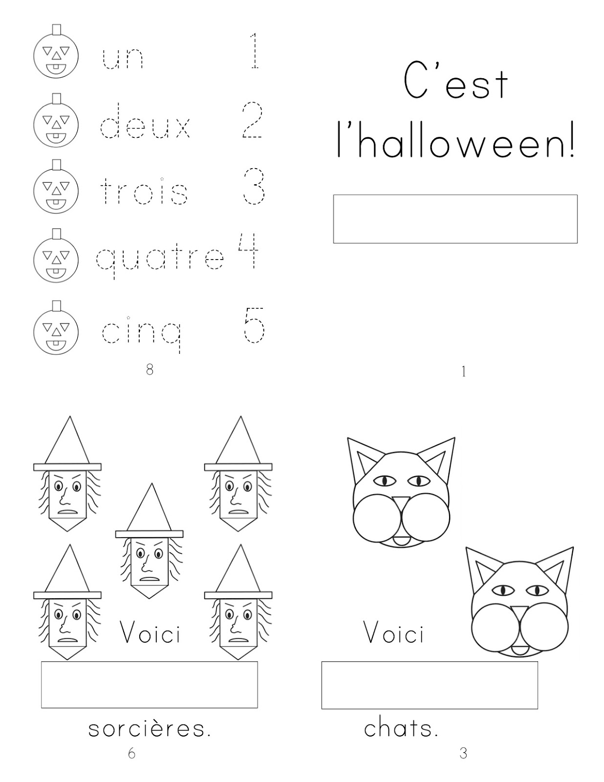 halloween book report worksheets These book report forms are suitable for both beginning readers and older children the first is simply a form they can fill out that becomes their book report the second set is an outline primer plus a page for them to handwrite their report (if you don't already make them use a word processor.