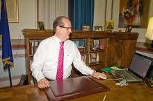 Ισοψήφισε ο Κόλλιας με το Νίκα στις εκλογές της Περιφερειακής ενωσης Δήμων