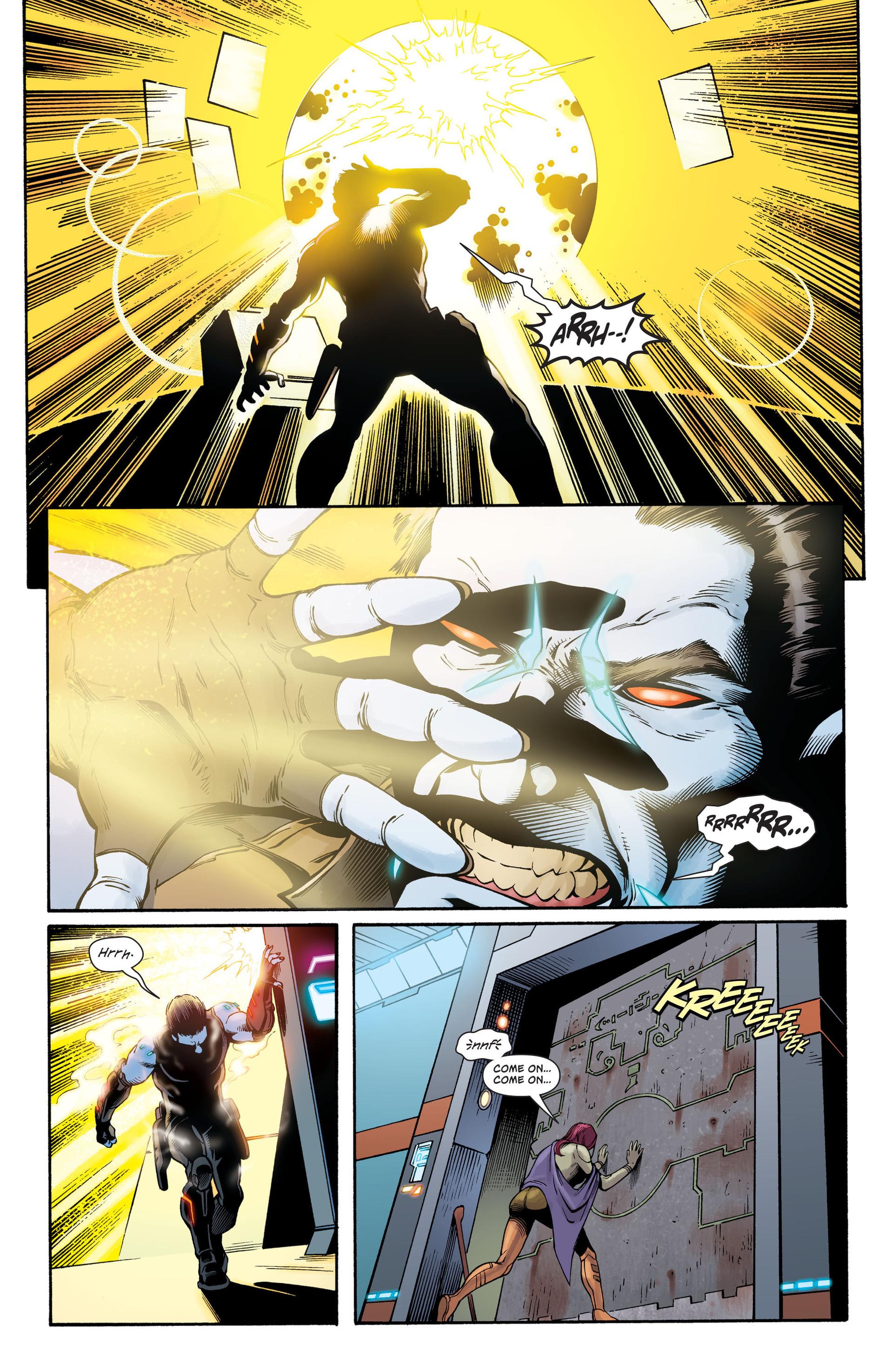 Supergirl (2011) Issue #27 #29 - English 15