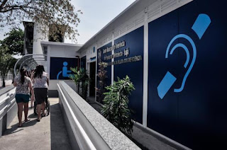 Centro de referência promove reabilitação e inserção social de pessoas com deficiência
