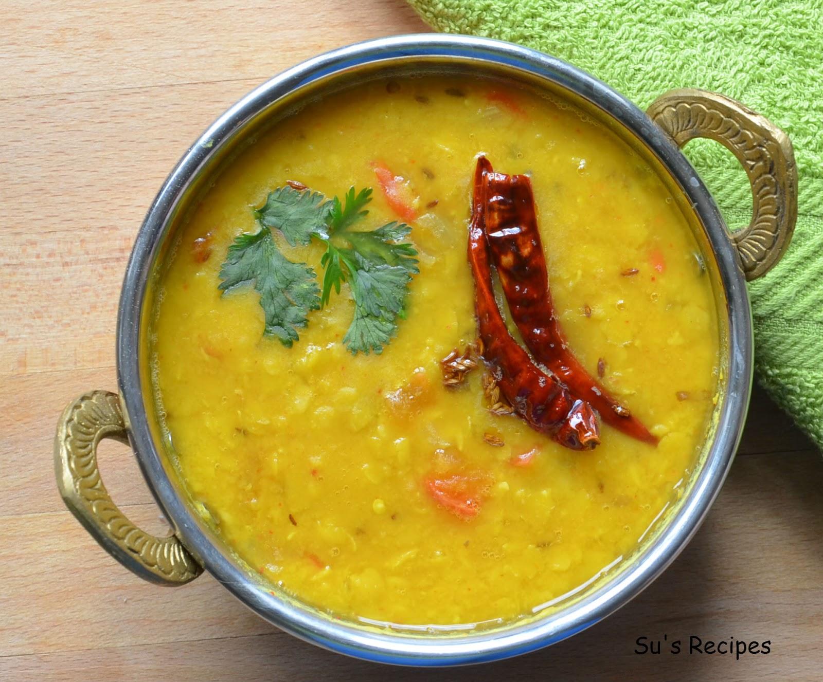 Su's Recipes: Malai Ko...