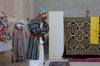 bukhara tours, uzbekistan silk road travel