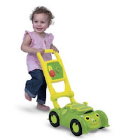 Buy Melissa & Doug Tootle Turtle Mower at Rs 1259 after cashback :Buytoearn