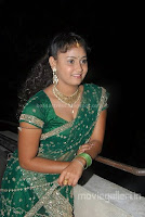 Actress, amrutha, valli, hot, cleavage, saree, stills