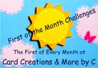 Card Creations & More By C Challenge