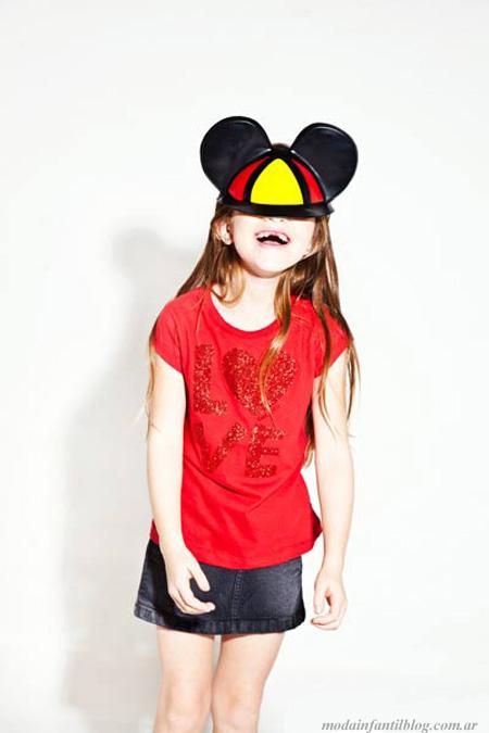 ropa infantil verano 2014 grisino