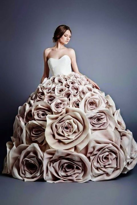 Amazing Floral Dress | Dress