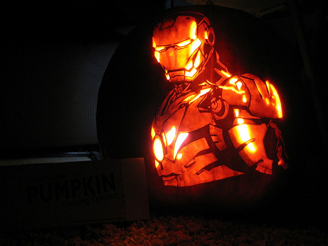 Crippled at the pumpkin patch 10