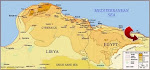 Libyan Water War?