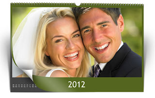 Fotokalender mit Hochglanz