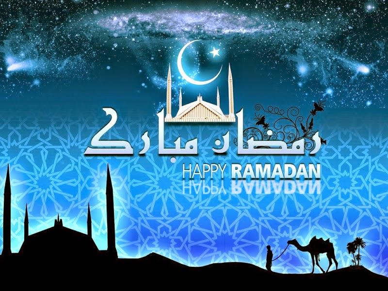 Amalan-Amalan Mulia Yang Sebaiknya Dilakukan Selama Ramadhan