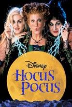 Abracadabra (Hocus Pocus, 1993)