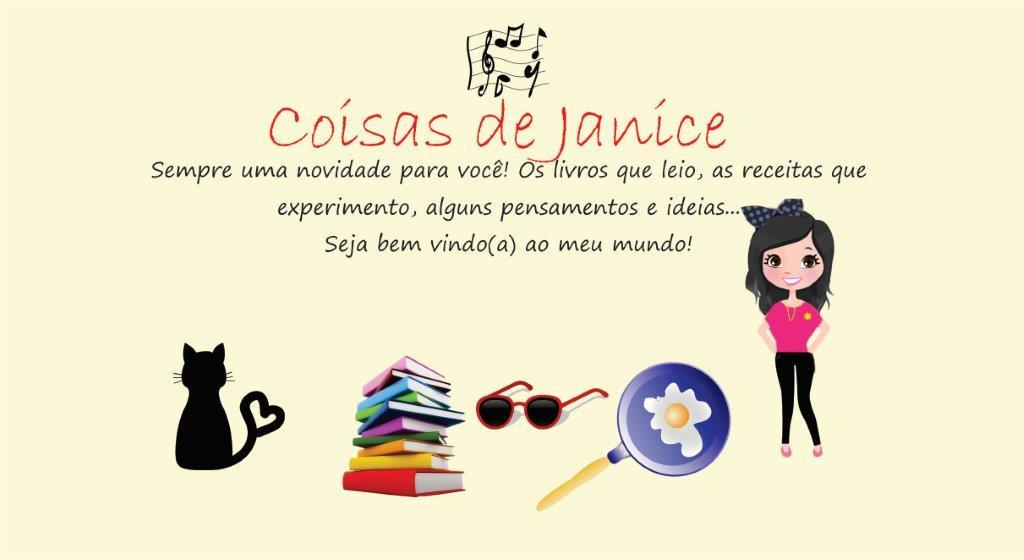 Coisas de Janice