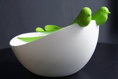 Cool Salad Bowls and Creative Salad Server Designs (15) 12
