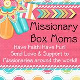 MISSIONARY CARE PACKAGES