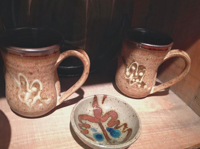 Penn Avenue Pottery