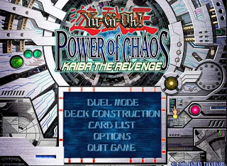 Free Download Games Yu-Gi-Oh Power of Chaos Kaiba The Revenge Full Version For PC