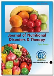 <b><b>Supporting Journals</b></b><br><br><b> Journal of Nutritional Disorders &amp; Therapy</b>