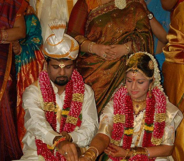 Actress rambha wedding