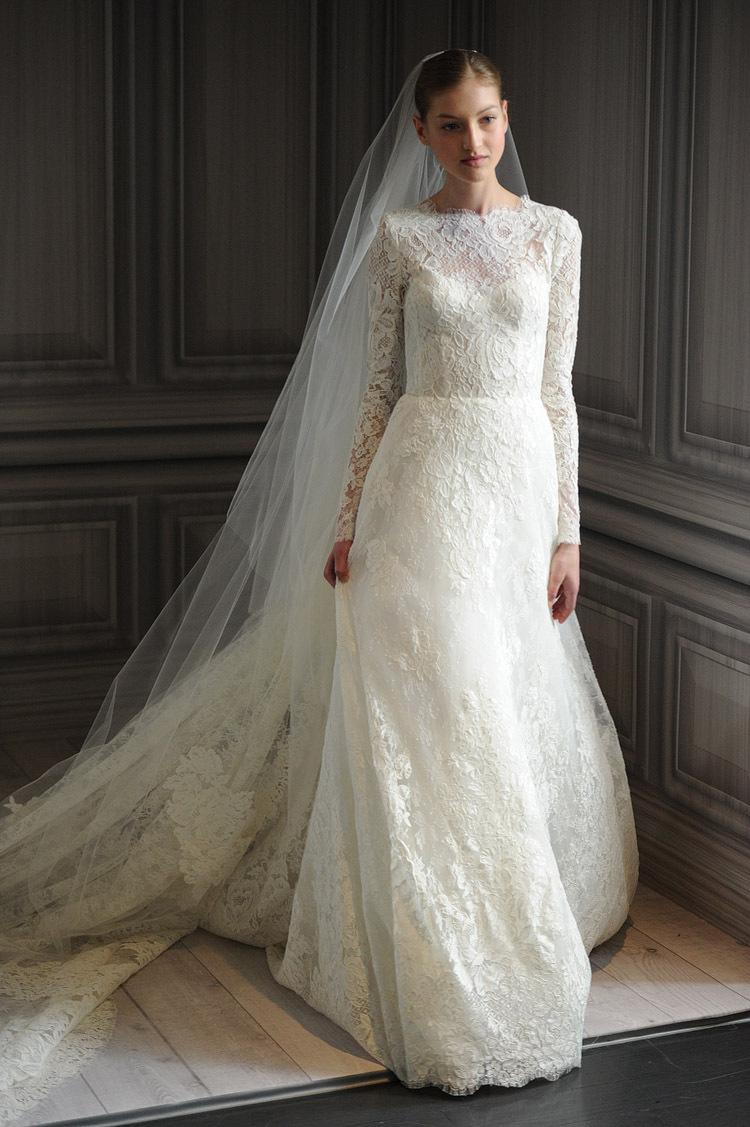 Wedding Dresses Cold Climates Long Sleeve Wedding Dresses 2015