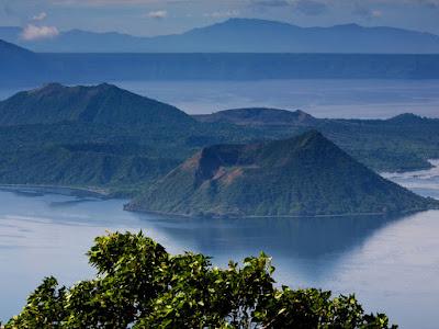 manila shore excursions
