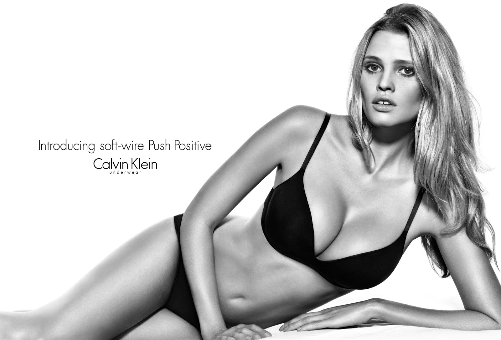 Hong Kong Positive Push Klein Calvin Fashion Geek UUqrw
